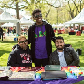 Rutgers Day 2015