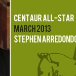 centaur-all-star-stephen-arredondo